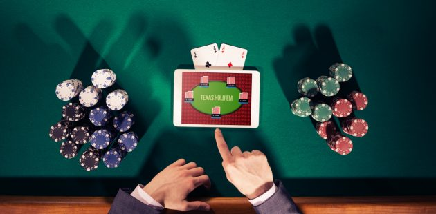 2020 Internet Gambling Legislation