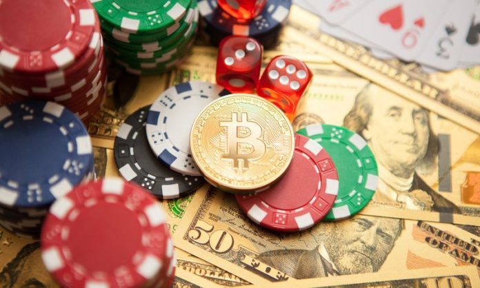 Online casinos offer a variety of games to test your skills