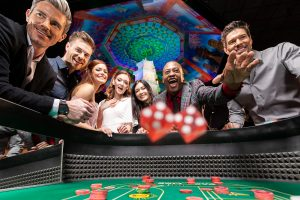 Slot Machines- The Retro-Themed Slots Will Fascinate You