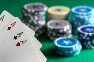 Guide To Poker Games Online – Gambling