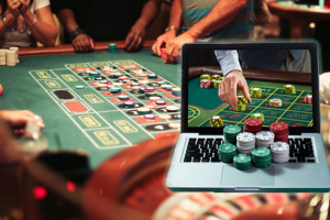 Casino Charity-Events On March – Betting
