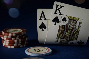 Register Play Poker Online