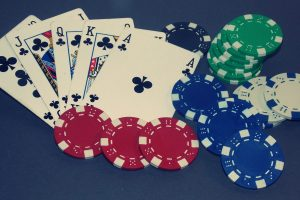 How to Become a Professional Gambler?