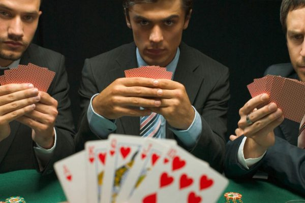 Which Casino Games Have Improved Probability Of Winning?