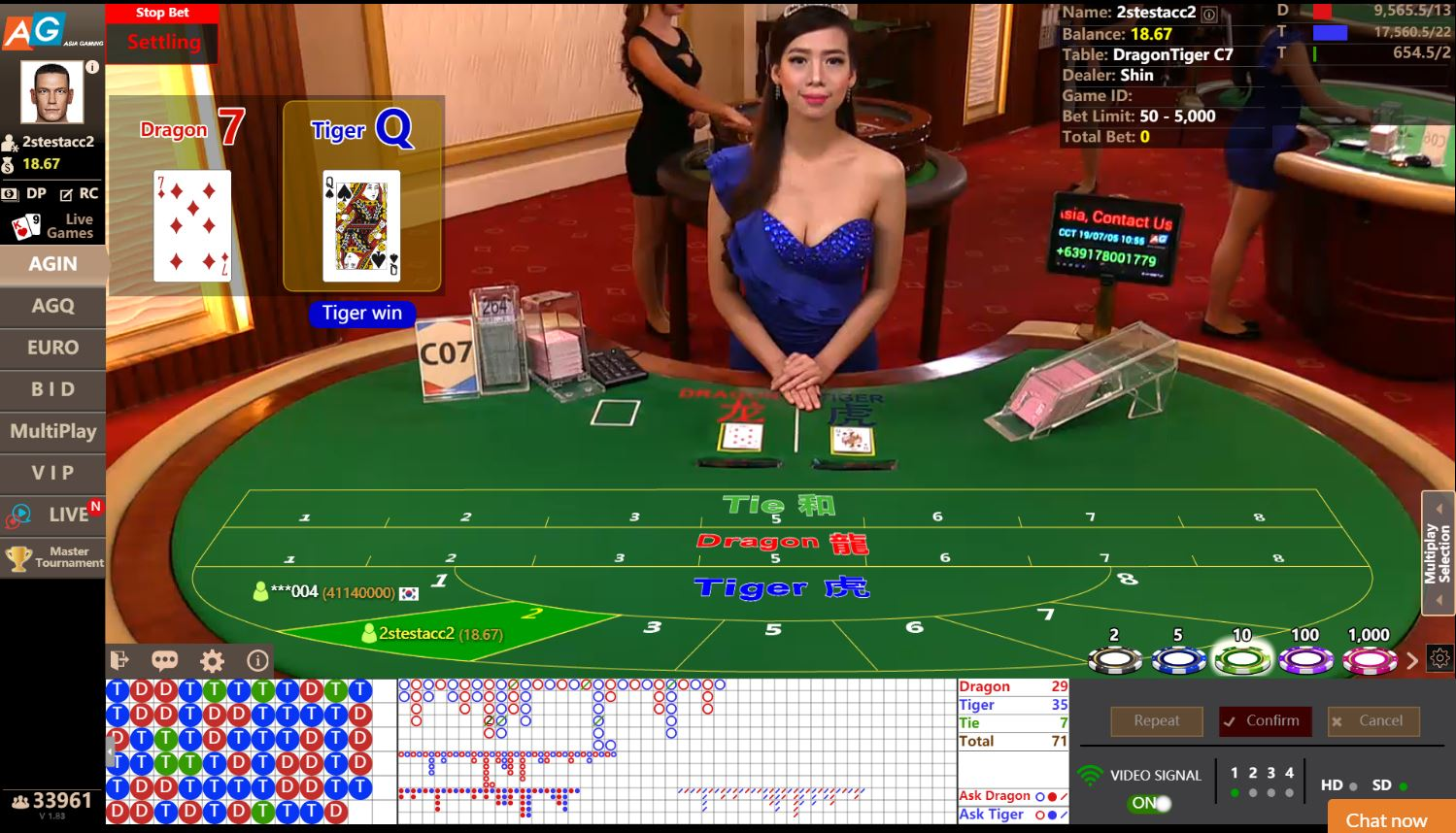 How 5 Easy Online Casino Aided Me Prosper