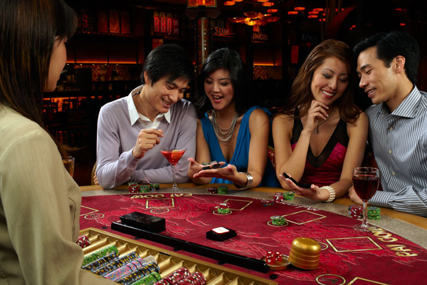 Casino Poker Promo One Absolutely No One