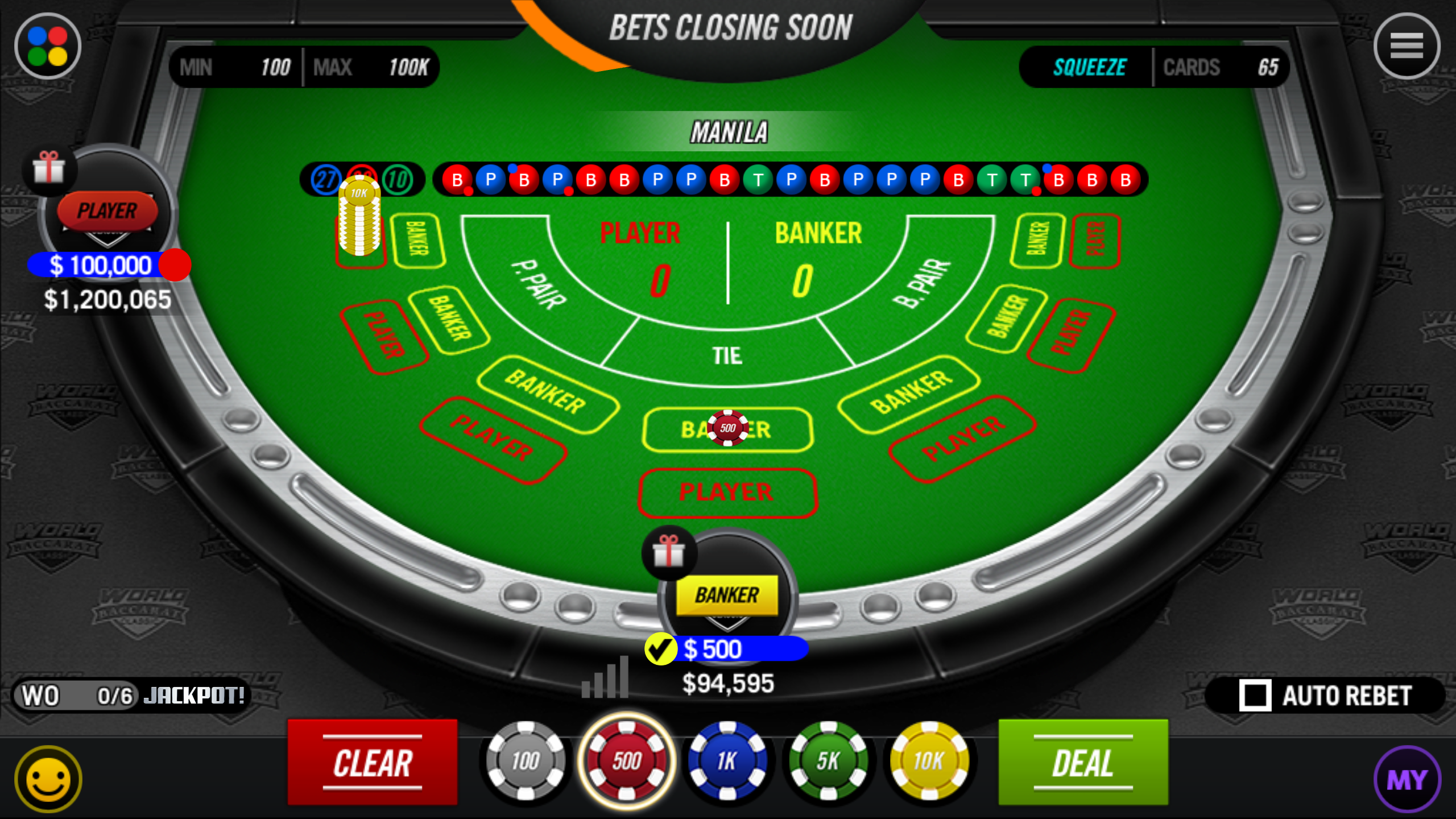 Tiny Adjustments That Will Certainly Have A Huge Effect In Your Online Gambling