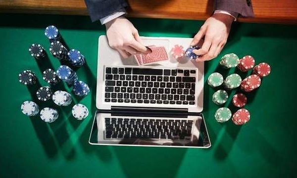 Casino Poker Misuse