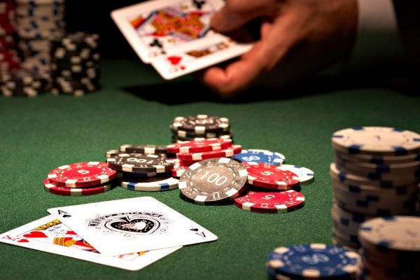 The Fundamentals Of Gambling Advice