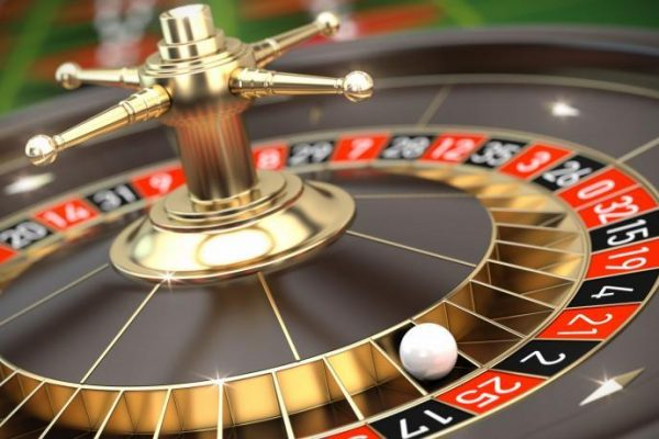 What Historical Greeks Knew About Gambling