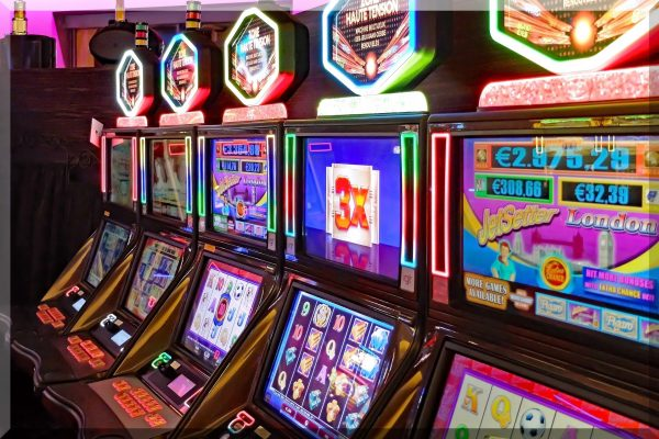 Mobile Sports Betting, Online Betting's Crux – Gambling