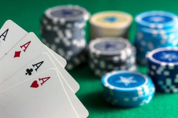 Guide To Poker Games Online – Gambling