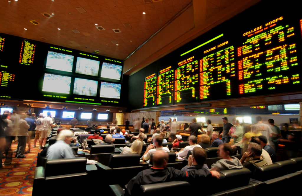 Best Gambling Sites – Online Playing Websites Ranked situs judi online