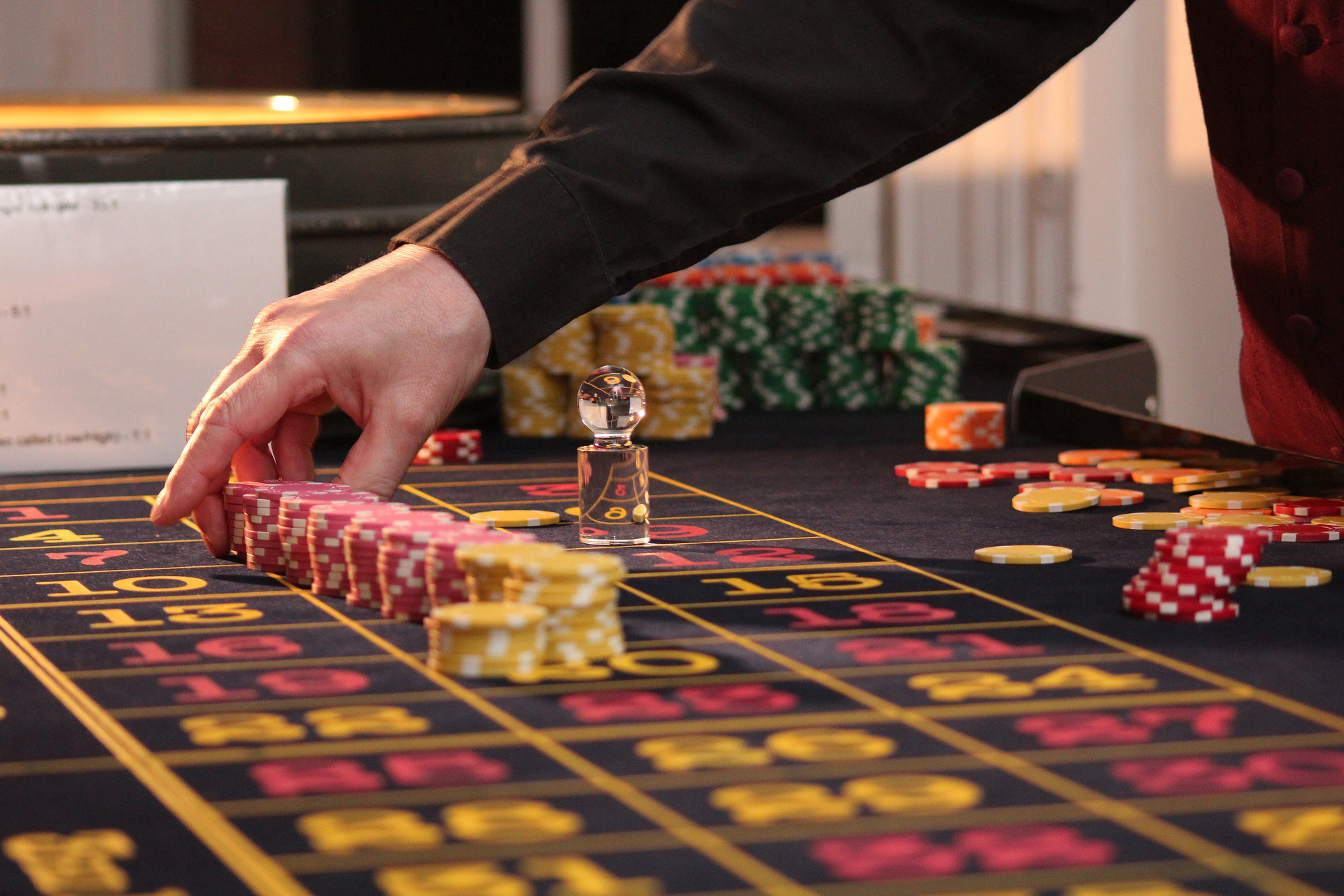 Select The Most Excellent Poker Site With The Best Casino Bonus