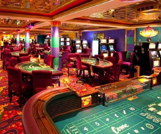 Play Free Online Casino Singapore With Free Bonuses & Rewards