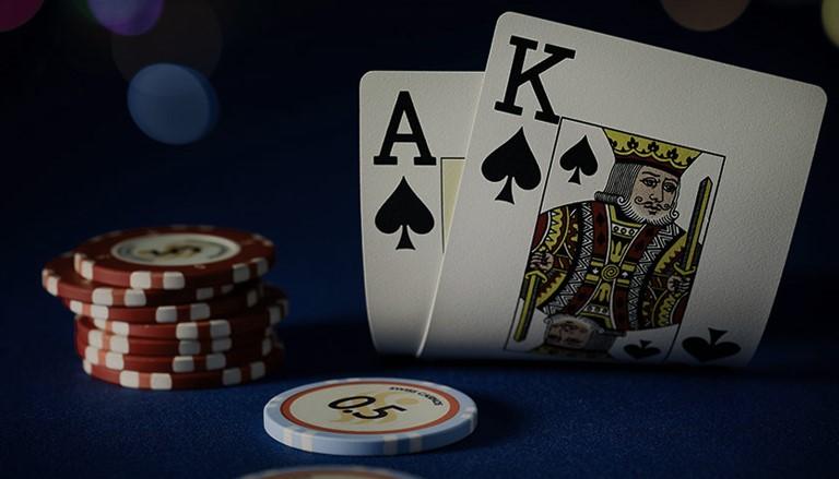 Register Play Poker Online