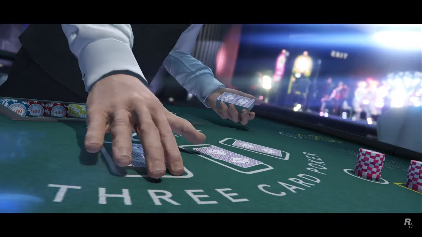 A Fresh Look At Online Gambling And How It Works!