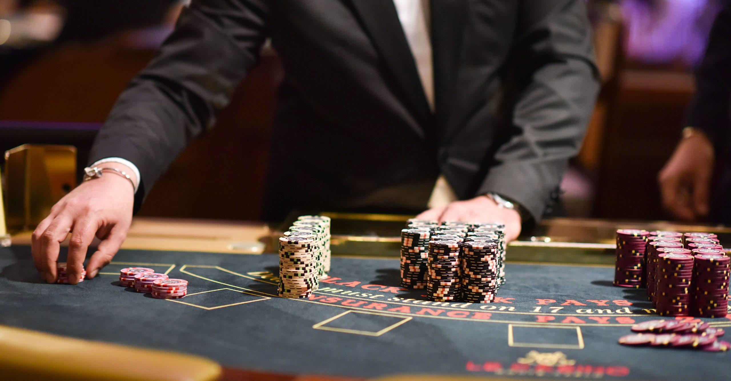 Greatest NJ Online Casino Sites To Get 2020