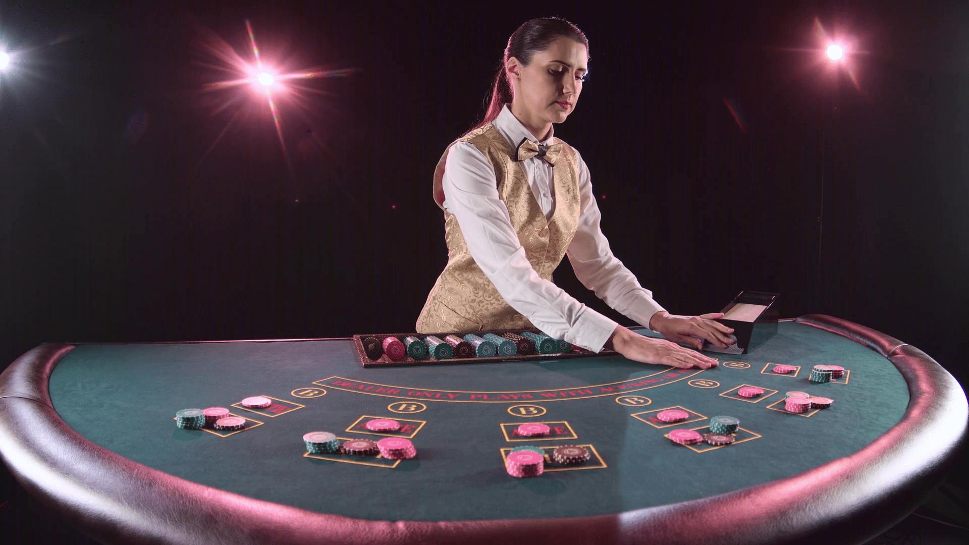 Casino Poker Online Terpercaya
