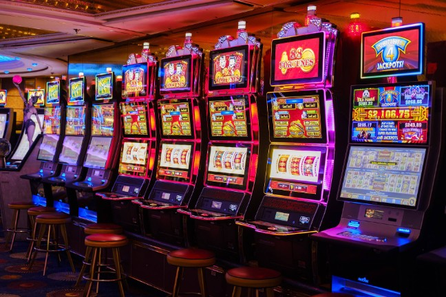 Overview To Online Casino Gamings, Ideal Online Casinos