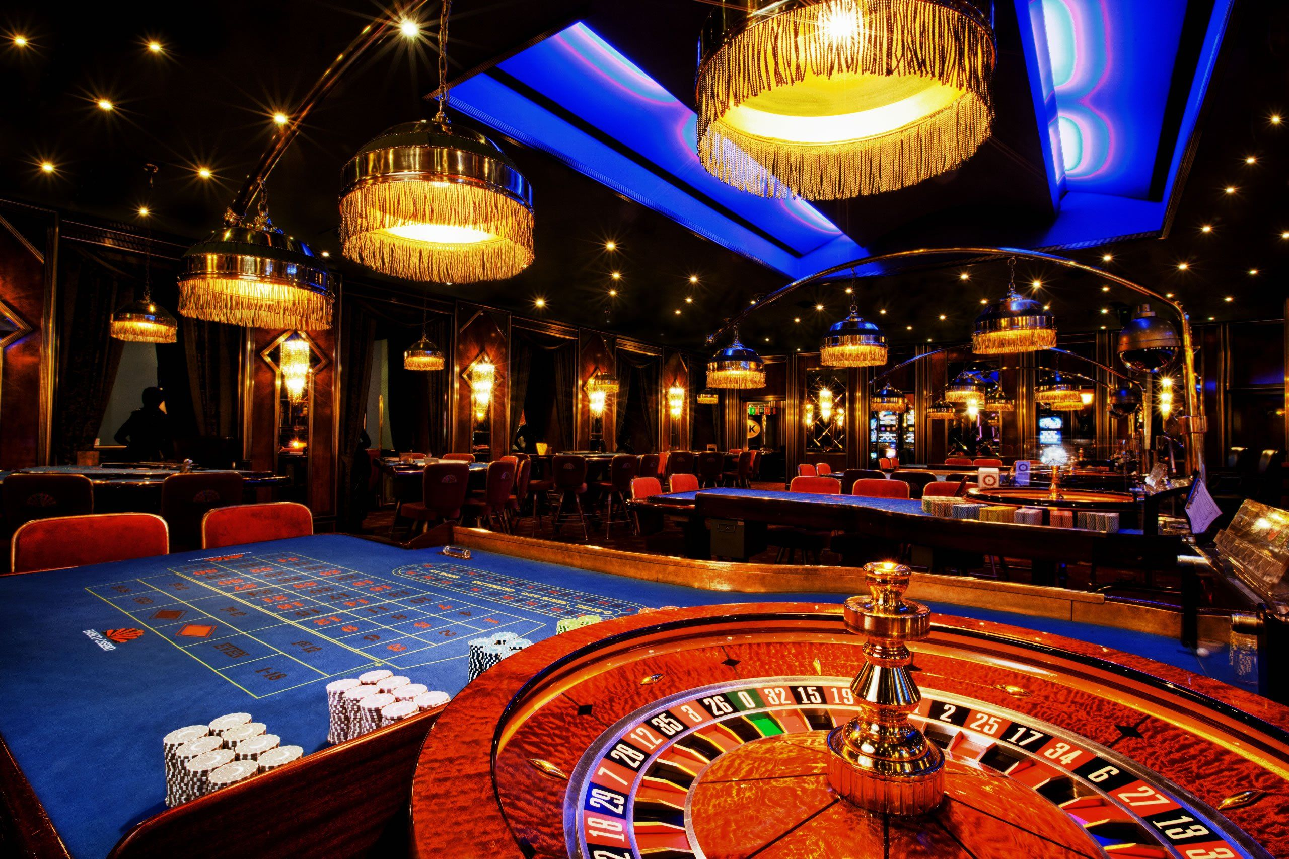 7 Wonderful Ideas Tips That Can Help You Declutter Casino Poker