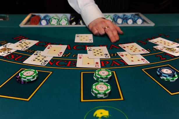 Casino Is Particular To Make A Influence In Your Organization