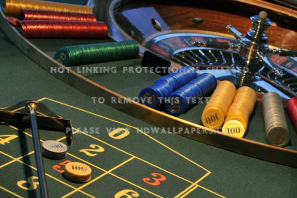 Nine Methods Of Gambling That Can Drive You