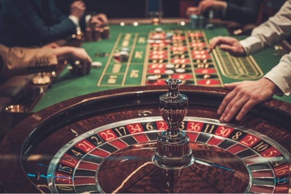 To Click Or To Not Click On Casino And Running A Blog Site