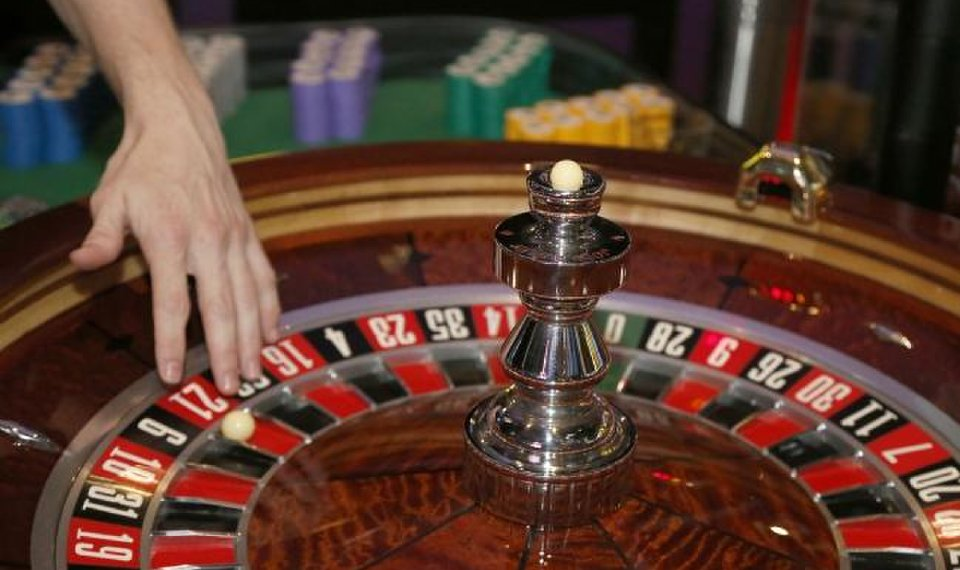 They'll Notify You All Concerning Online Casino