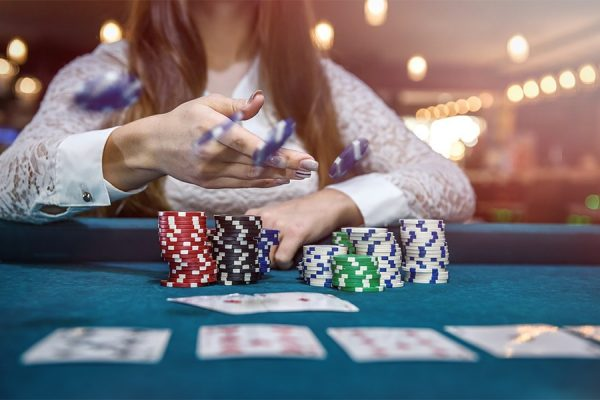 How you can Earn $398/Day Utilizing Casino