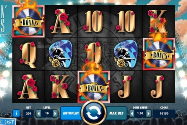What Zombies Can Instruct You Around Online Slot