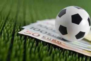Betting Top 10 Sports