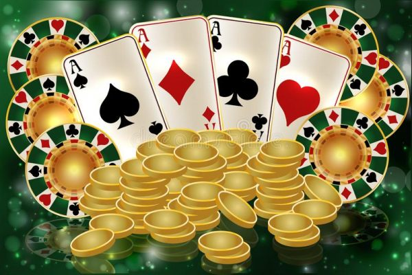 What Shakespeare Can Educate You About Online Gambling