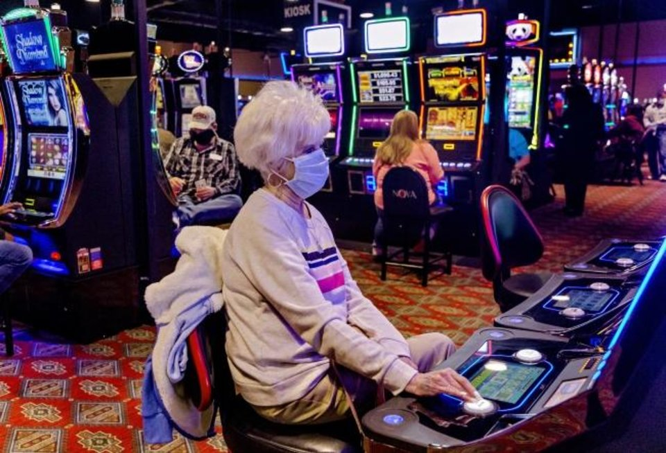 Tips To Boost Your Casino And Grow