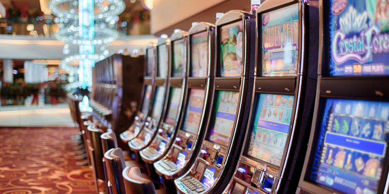 The Best Way To Be Taught Slot