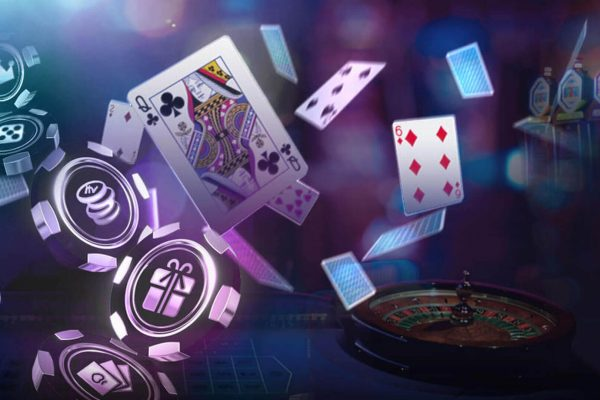 Are You Struggling With Baccarat? Let's Chat