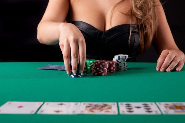 Realities Every Person Must Understand About Casino