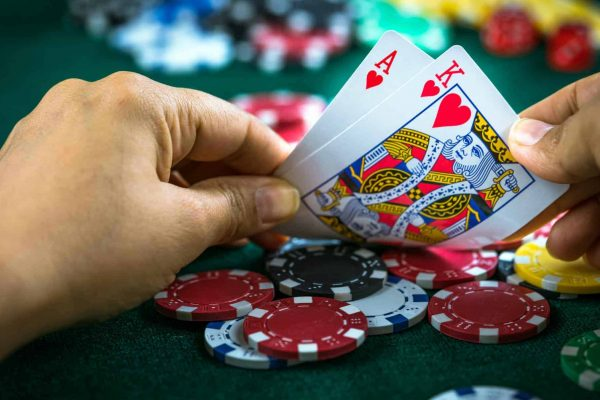 The Online Casino That Wins Customers