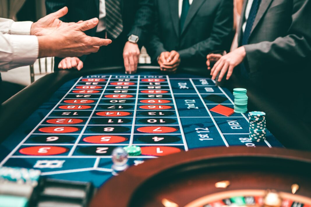 Issues Twitter Wants Your To Neglect About Online Gambling