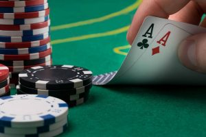 Gambling A listing of eleven Issues That'll Put You In a very good Temper