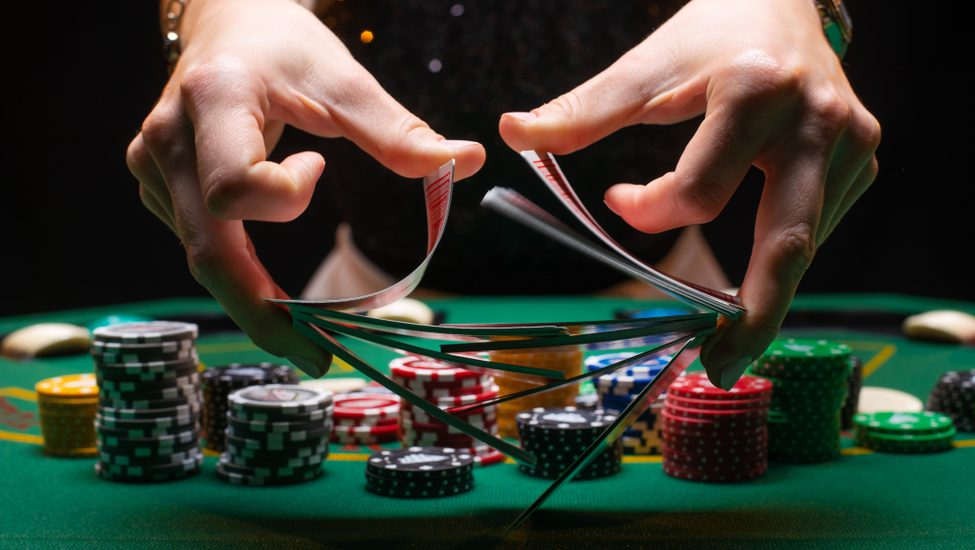 Gambling: Do You Need It This Will Assist You in Decide