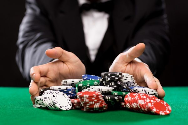 The One Factor To Do For Casino Card Game