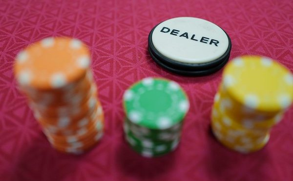 The Foolproof Online Casino Strategy